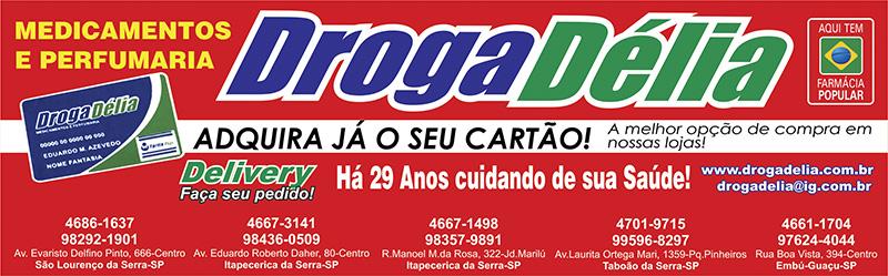 DROGADÉLIA - 03- QUARTO