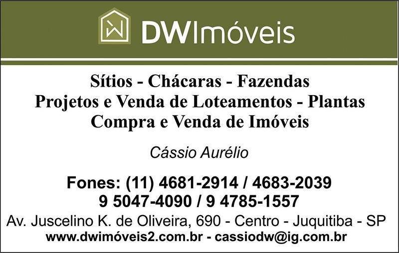 DW IMÓVEIS - 03 -OITAVO