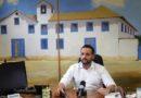 Ney Santos pede licença da prefeitura por tempo indeterminado