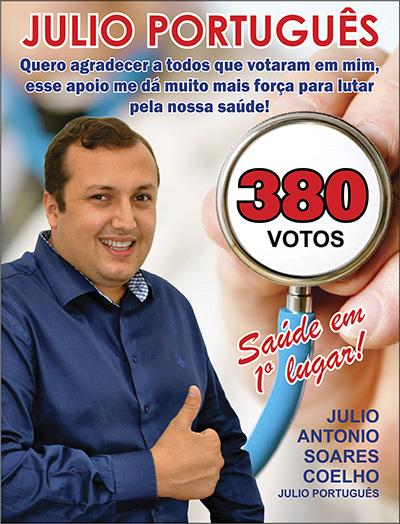 JULIO PORTUGUES