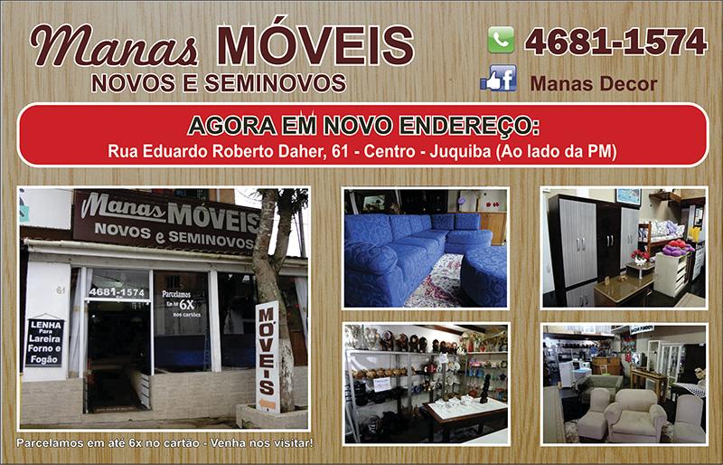 MANAS MOVEIS