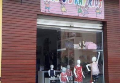 Conheça o Comércio da sua Cidade – Stillu's Kay Kids – Juquitiba